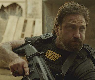 """""""The Plane"""": Gerard Butler w nowym filmie akcji twórców """"Transformers"""""""
