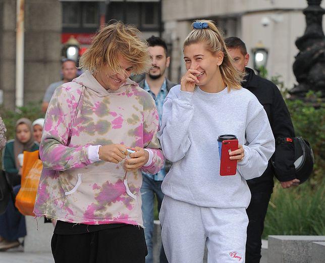 Hailey i Bieber wrócili do siebie w tym roku po rozstaniu dwa lata temu