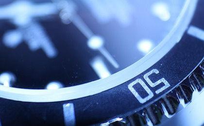 Za rachunek zapłacisz zegarkiem