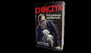 Jarosław Maringe w przeszłości stworzył siatkę narkobiznesu na szeroką skalę.