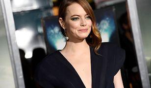 Emma Stone w ciąży. Laureatka Oscara spodziewa się dziecka