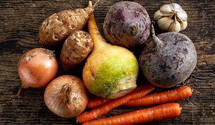 Warzywa korzeniowe. Co z nich zrobić?