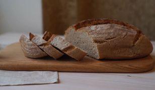 Jak upiec chleb w domu?