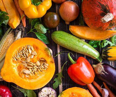 Co jeść jesienią? Rozgrzewanie i budowanie odporności