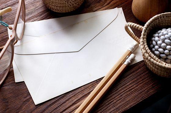 Skleja koperty