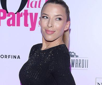 Ewa Chodakowska chwali się zgrabną pupą na imprezie. Figura marzenie!