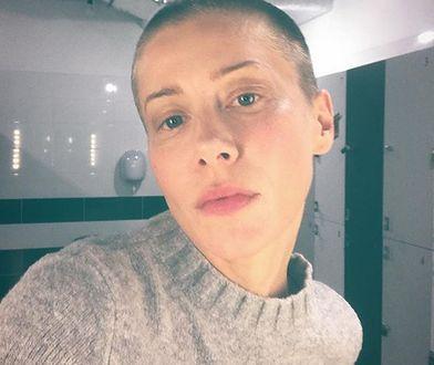 Kasia Warnke tęskni za włosami. Dodała wymowne zdjęcie