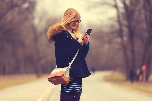 Nowa torebka odmieni płaszcz lub kurtkę na nowy rok - to też idealny sposób na poprawę nastroju
