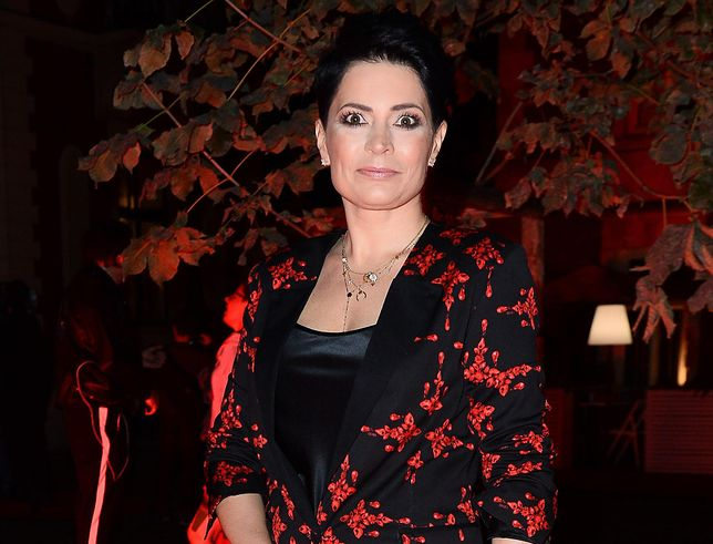Joanna Górska chorowała na raka piersi