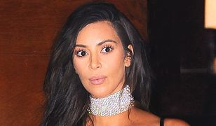 Kim Kardashian: do sieci trafiło nagranie z napadu