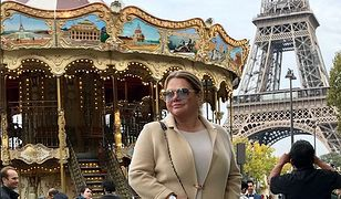 Paryska przygoda Katarzyny Niezgody