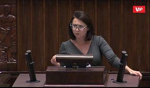 Burzliwe posiedzenie Sejmu. Opozycja przeciwko nominatom PiS do TK