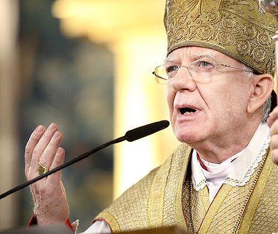 Abp Jędraszewski znów zabrał głos