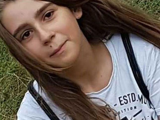 Częstochowa. Justyna Wiedeńska zaginęła