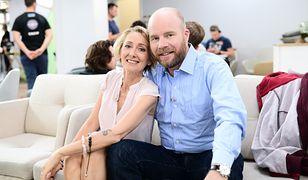 Beata Pawlikowska i Danny Murdock są zaręczeni