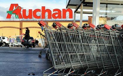 Auchan i Metro sfinalizowały transakcję włączenia sieci Real do Auchan