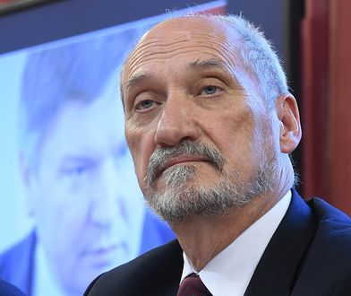 Antoni Macierewicz uważa, że wyrok dla Tomasza Arabskiego jest za niski