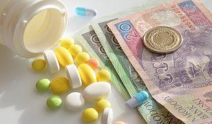 Rząd usuwa leki bez recepty ze sklepów