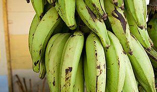 Unia Europejska kończy 16-letnią wojnę o banany
