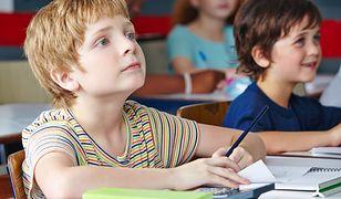 Nie wszystkie dzieci mają już wyprawkę szkolną. Zakupy trwają