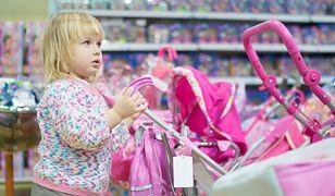 Zabawki groźne dla życia dzieci, nigdy nie powinny trafić do sklepu