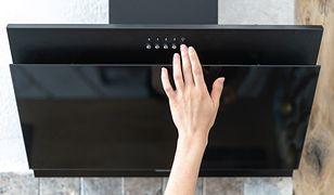 Okap pomoże ci zapanować nad wilgocią w kuchni