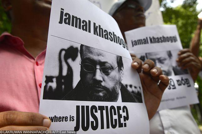 Kanada: sankcje dla 17 Saudyjczyków powiązanych z morderstwem Jamala Khashoggiego