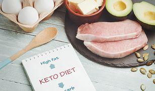 Aby wejść w stan ketozy, trzeba spożywać więcej tłuszczów i białka kosztem węglowodanów.