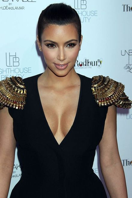 Kardashian bez stanika