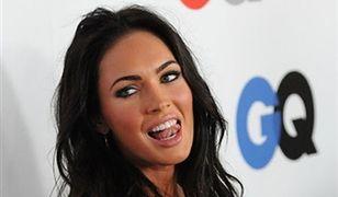 Niezwykle piękna Megan Fox