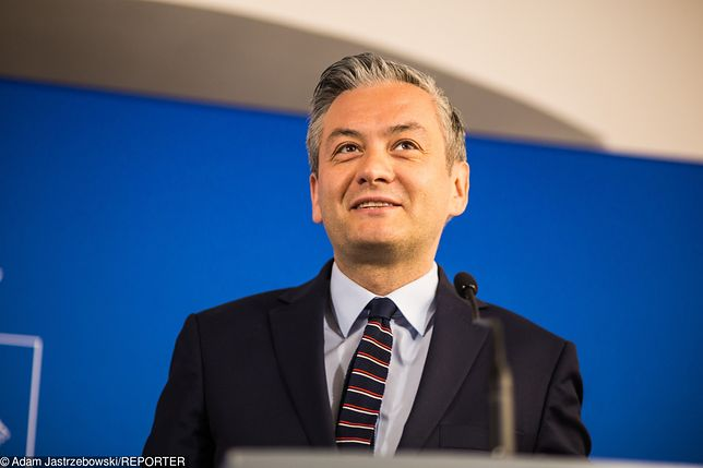 Robert Biedroń nie wyklucza, że za kilka miesięcy wróci do polityki ogólnopolskiej