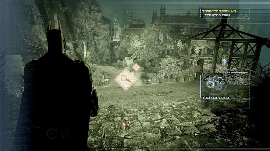 Deweloperzy Batmana wyciągają pomocną dłoń do graczy