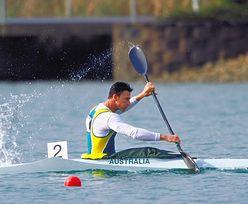 Ostateczny upadek olimpijczyka. Sąd skazał go na 25 lat więzienia