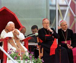 Papież przyjął rezygnację kard. Angelo Sodano
