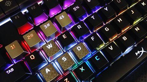 HyperX Alloy Origins Core – klawiatura z RGB dla graczy, którzy nie chcą części numerycznej