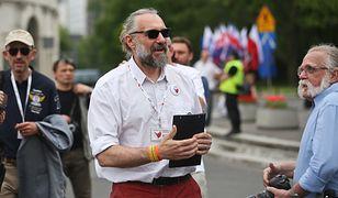 Marcin Makowski: Czy w KOD dojdzie do rozłamu? Ludzie Kijowskiego tworzą nowy ruch