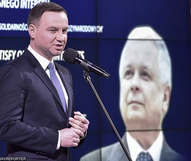 """Marcin Makowski: """"Newsweek"""" odkrywa szokującą prawdę o rodzinie Andrzeja Dudy. Jest religijna!"""