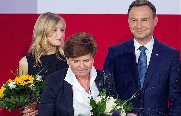 Andrzej Duda i PiS u władzy. Mariusz Staniszewski: rok nowoczesnego patriotyzmu
