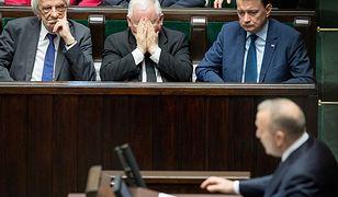 Marcin Makowski: Zjednoczona Prawica idzie po 60 procent. I nikt jej (dzisiaj) na tej drodze nie zatrzyma