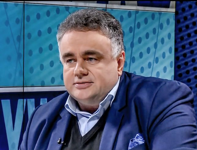 """""""Bierzyński na żywca"""": Przepytujemy Tomasza Sakiewicza. Start o godz. 12"""