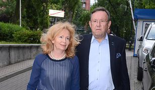 Zbigniew Buczkowski poznał żonę dzięki matce