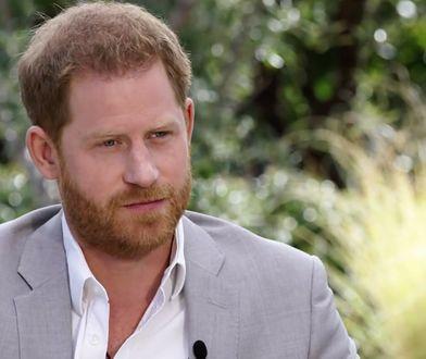 Harry nie jest dobrym wujkiem. Nie odzywa się do dzieci Kate i Williama