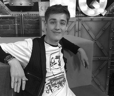 Znamy przyczynę zgonu. 19-letni aktor zmarł we śnie na rzadką chorobę