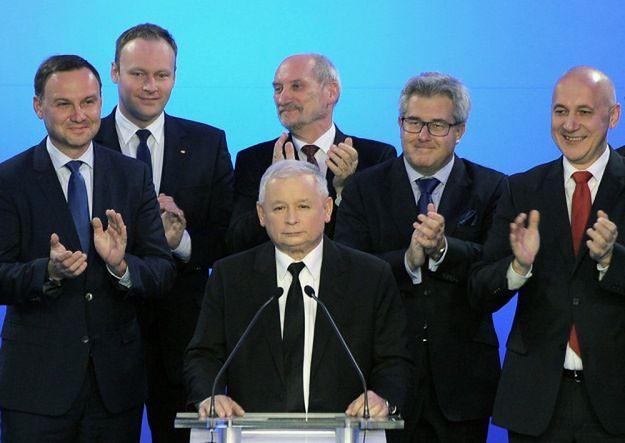 Jacek Żakowski o pierwszym tygodniu rządów PiS: branie jeńców nie jest przewidziane