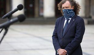 """""""Nic się nie stało"""" Sylwestra Latkowskiego. Jacek Karnowski reaguje po emisji"""