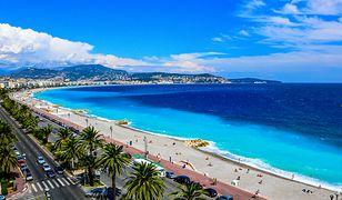 Podczas pobytu na Lazurowym Wybrzeżu trzeba koniecznie odwiedzić Niceę