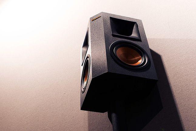 Konstrukcja głośnika bipolarnego na przykładzie firmy Klipsch (zdjęcie: Klipsch)