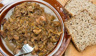 Najdziwniejsze dania polskich kuchni regionalnych. Warto spróbować
