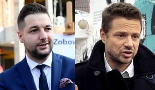 Kampania samorządowa jeszcze się nie zaczęła, a Jaki i Trzaskowski już nie szczędzą sobie razów