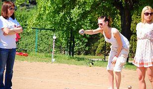 Otwarte Mistrzostwa Warszawy w Petanque
